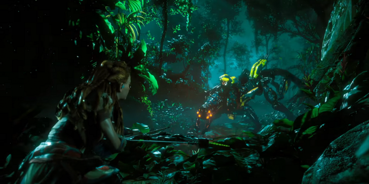 'Horizon: Zero Dawn': Guerrilla Games Lists Day One Patch Notes