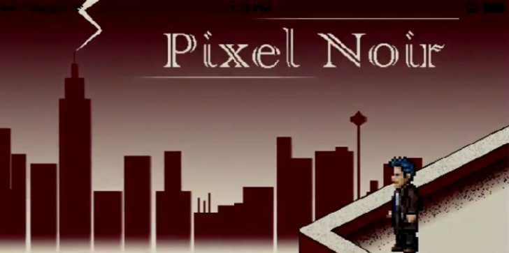 JRPG 2017: 'Pixel Noir' PS4, PS Vita Releases In 2018; New 'Project Prelude Rune' Revealed By Square Enix