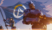 verwatch Cinematic Trailer