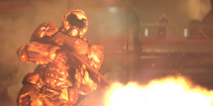 Speculated 'DOOM' Sequel Hinted By Game Directors