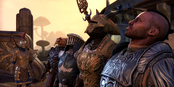 'The Elder Scrolls Online' Celebrates 8.5 Million Sales Milestone
