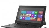 Surface Pro w/ Stylus