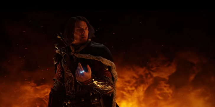 'Middle-Earth: Shadow Of War': Sequel To 'Shadow Of Mordor' Leaked By Retailer