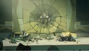 Overwatch: New Hero Teased! - Doomfist Attacks Numbani??