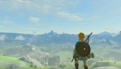 The Legend of Zelda: Breath of the Wild - Nintendo Switch Presentation 2017 Trailer