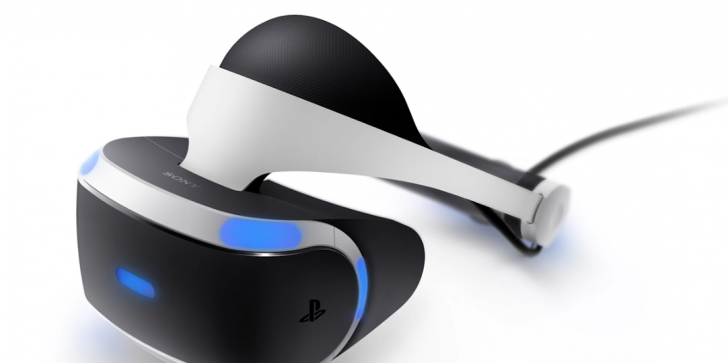 PlayStation VR: Sony Shares Sales Numbers