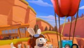 Rabbids Crazy Rush (iOS/Android) Gameplay HD