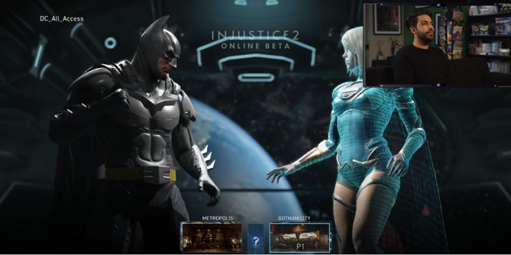 'Injustice 2': Changes From The First Game
