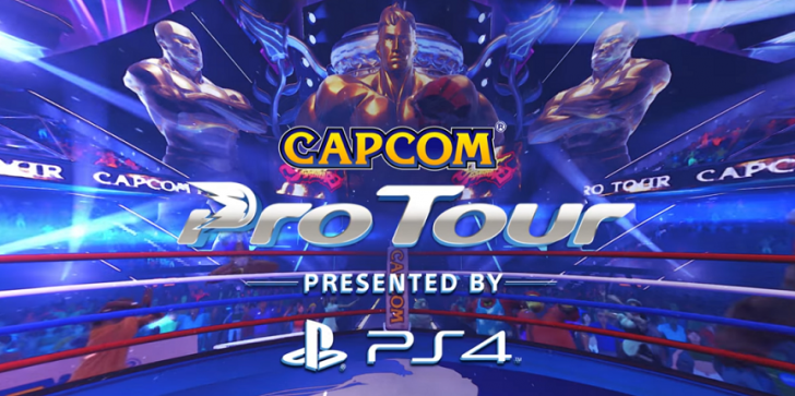 'Street Fighter V': 'Capcom Pro Tour 2017' To Have Bigger Prize Pool