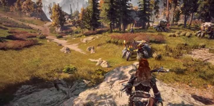 'Horizon Zero Dawn' Guide: How to Level Up Fast