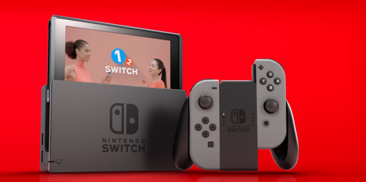 Walmart And Other Retailers Confirm Nintendo Switch Stock Availability On Launch Day