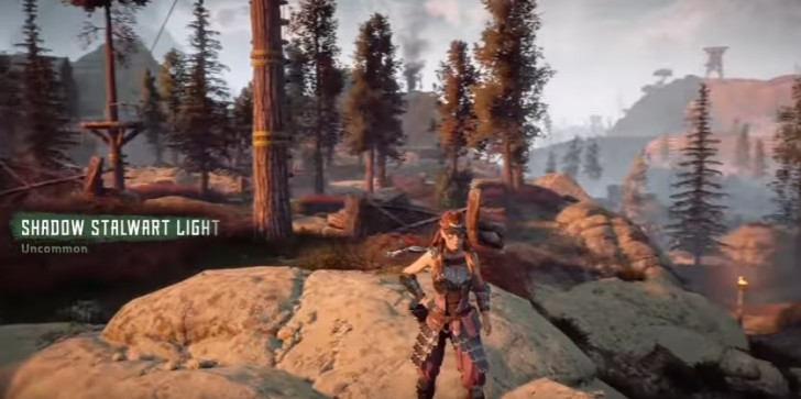 'Horizon Zero Dawn' Guide: Where To Get Different Outfits