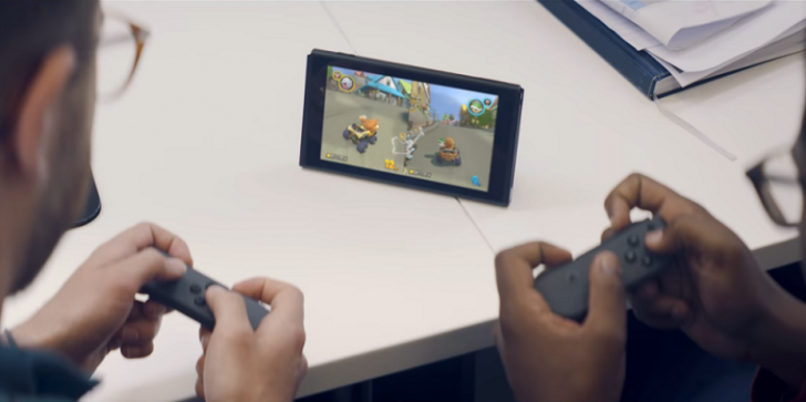Nintendo Switch Review: Below Par Charging Performance From Battery Packs
