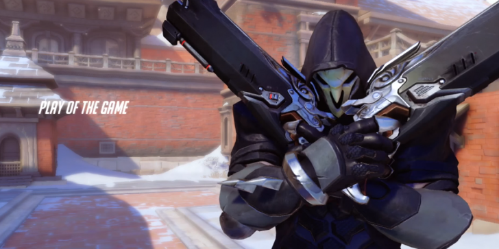 Latest 'Overwatch' Patch 2.05 Changes On Fire Alert Cue