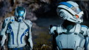 MASS EFFECT: ANDROMEDA – Official Gameplay Trailer - 4K