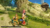 Dragon Quest Heroes 2 gameplay 01