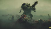 All Dawn Of War 3 Cinematic & Gameplay Trailers