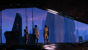 Mass Effect Andromeda: Exploration and Discovery Trailer
