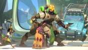 Overwatch - Orisa Origin Story Trailer