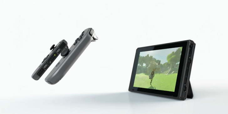 Nintendo Switch's HD Rumble Reportedly Allows Blind Husband & His Wife To Play Together