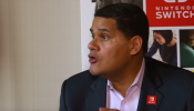 Nintendo Switch: A Deep Dive with Reggie Fils-Aimé