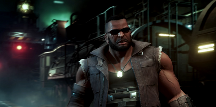 Character-Switching Confirmed For 'Final Fantasy VII: Remake', Says Testuya Nomura