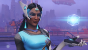 Overwatch ► All SYMMETRA Skins, Emotes, Voice Lines, Victory Poses, Highlight Intros, etc.