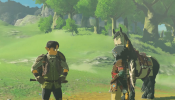 The Iwata Tribute hidden in 'The Legend of Zelda: Breath of the Wild'