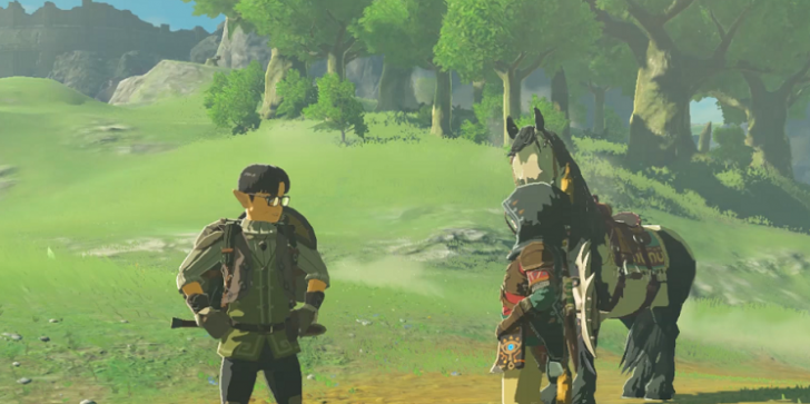Fans Discover Satoru Iwata Tribute In 'The Legend Of Zelda: Breath Of the Wild'