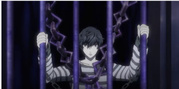 'Persona 5' Features, Gameplay & Platforms: Trailer Reveals Japanese Culture In Cinematic Art Direction, Coming Up After Delay