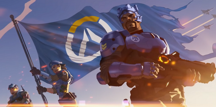 'Overwatch' Devs Share Future Storytelling Details
