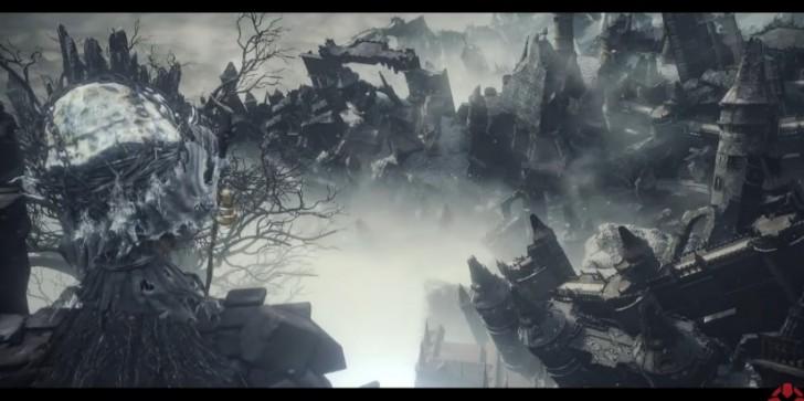 'Dark Souls 3' Ringed City DLC New Enemies & Items Introduced