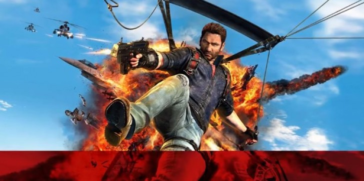 Jason Momoa To Star In 'Just Cause' Movie