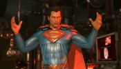 Fire Storm Gameplay Trailer INJUSTICE 2