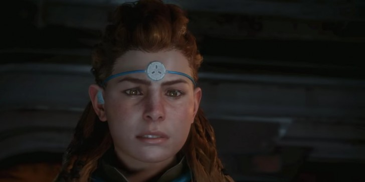 'Horizon: Zero Dawn' How Ants Were Made Excellent Part Of Effects? Sells 2.6 Million Units  Two Weeks Post Release