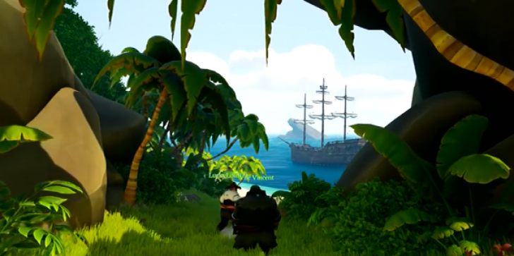 'Sea Of Thieves' Features & Gameplay: Weekly Technical Alpha Play Session With 8,000 Invites, Sign Up Open At Insider Program
