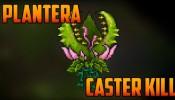 Terraria - Plantera Caster Kill & how to summon