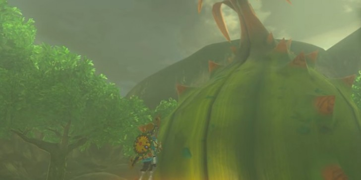 'The Legend Of Zelda: Breath Of The Wild' Guide: 4 Great Fairy Fountain Locations