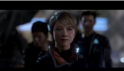 Detroit Become Human Trailer Kara PS4 Quantic Dream