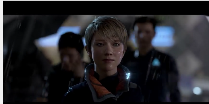 'Detroit: Become Human' Features & Characters:  Quantic Dream's Creation Showcases New Gameplay, Detroit Same Set Of Deus Ex: Human Revolution