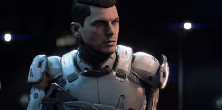 'Mass Effect: Andromeda' Features, Gameplay & Characters: Bioware Unleashes Pathfinder Team,  All New Dialogue System, Launch Coming Three Days From Now