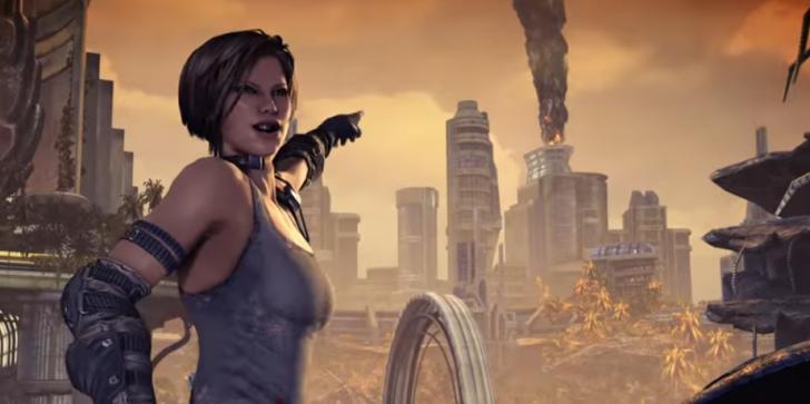 'Bulletstorm: Full Clip Edition' Features, Gameplay & Characters: Duke Nukem's Bulletstorm Tour & Skillshot Showdown Coming Up Plus Add-ons & All