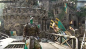 FOR HONOR Walkthrough Gameplay Part 1 - Warlords (Knight Campaign)