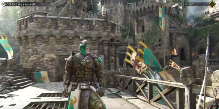 'For Honor': Ubisoft Threatens Cheaters Executing AFK Farming; Best-Selling Game Of February 2017