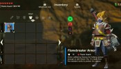 Zelda Breath Of The Wild Where To Get Fire Resistance Gear