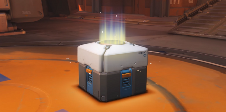 'Overwatch': Loot Box Design Detailed By Developers