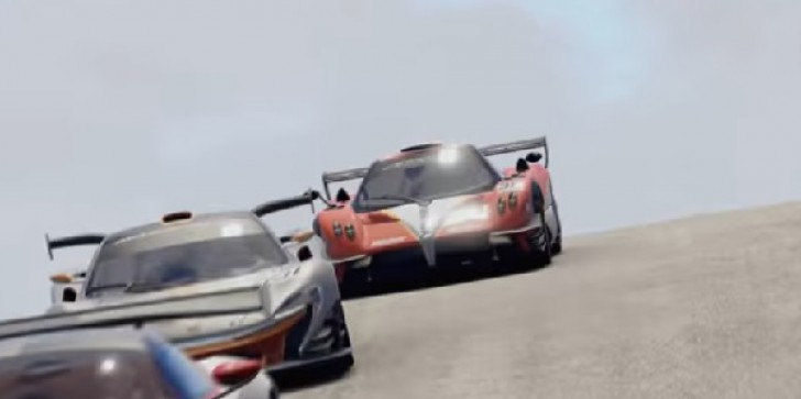 'Project CARS 2' Update: PS4 Pro, Project Scorpio Confirmed! PSVR Coming Soon, No Release Date Yet