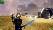 Warhammer 40K - Eternal Crusade Gameplay HD