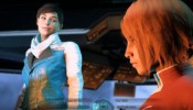 Mass Effect Andromeda: Fem Ryder and Suvi romance gets AWKWARD