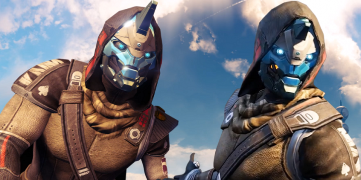 'Destiny 2' For PC Reportedly Confirmed By GameStop Pre-Orders